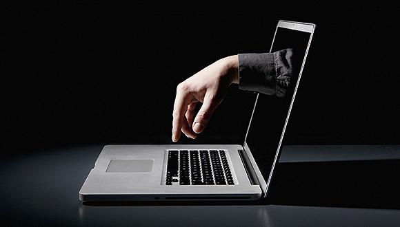 国外黑客桌面壁纸