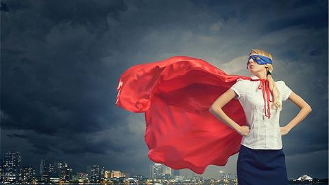 高管层总是阳盛阴衰,女领导也要自我反思