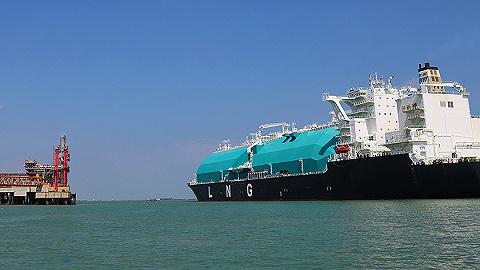 中国去年LNG净进口增量位居世界第一,约占全球增量的六成
