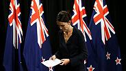 """【深度】新西兰的""""至暗时刻"""",谁制造?"""