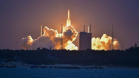 马斯克火星移民第一步!SpaceX火星飞船本周将首次试射