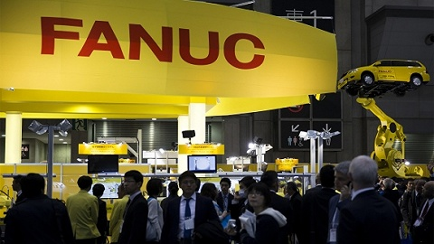 【独家】上海将成发那科全球第二大机器人生产基地,预计年产值百亿元