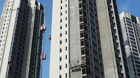 【财经数据】央行调查显示1/4中国居民预计下季房价上涨