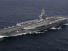 """霍尔木兹海峡动武阴云下,伊朗为何""""部分""""中止履行伊核协议?"""