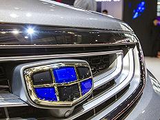 吉利汽车2019半年报发布,营收利润双降、市占率略有提升