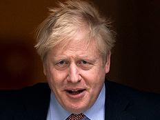 进ICU的英国首相约翰逊到底怎么样了?