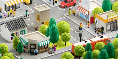 你认为未来智能交通对城市能做出哪些改善?