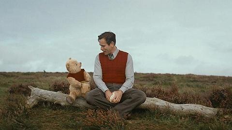 """【专访】伊万·麦克格雷格:感谢""""小熊""""带我寻回童年"""