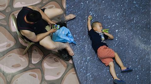 儿童消费成为文化消费市场新增长点