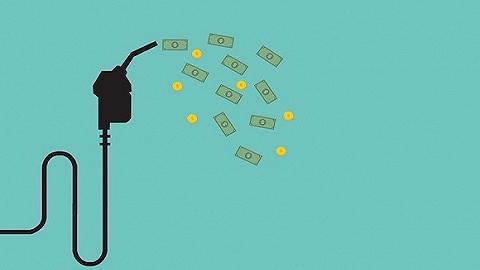 成品油价年内第十次上调,加满一箱92号汽油多花7元