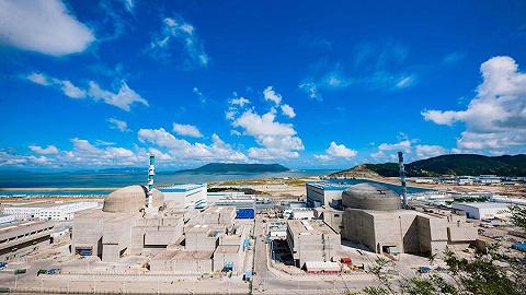 从电力央企整合看核工业改革走向