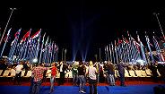 超200家中企参展叙利亚国际博览会 规模紧跟俄罗斯伊朗