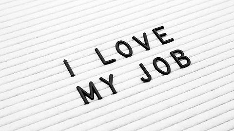 人為什么要熱愛工作,這是我聽過最好的答案