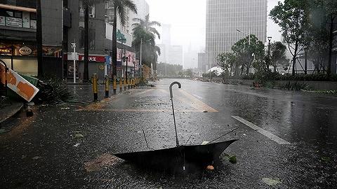 """【天下奇闻】""""山竹""""会不会被台风界除名?澳洲连爆草莓藏针事件官员建议切碎吃"""