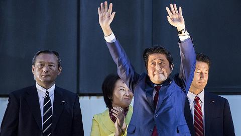 安倍晋三:日本史上最长在位首相是如何炼成的?