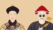 宫廷剧热播带动了传统风 老字号是如何变潮的?