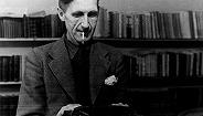 乔治·奥威尔档案入选《世界记忆名录》