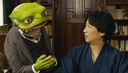 要论吓人,日本的妖怪就良心多了