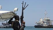 又现海盗窝?瑞士商船在几内亚湾遇海盗12人被扣