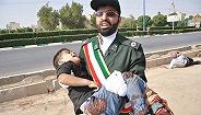 """伊朗恐袭:美国让伊""""照镜子"""" 西方媒体被指""""双标"""""""