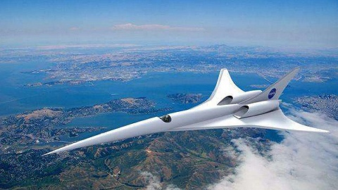美国国会将通过法案:允许民用超音速飞行
