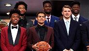 贫富分化、常态待业 这是光鲜背后的NBA经纪版图