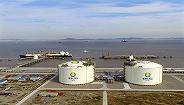 中国首个民营大型LNG接收站投入商业运营