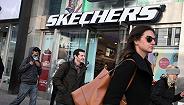 斯凯奇第三季度净利下滑 营收近12亿美元创同期历史新高