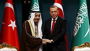 除了为卡舒吉讨说法,土耳其声讨沙特还能收获什么?