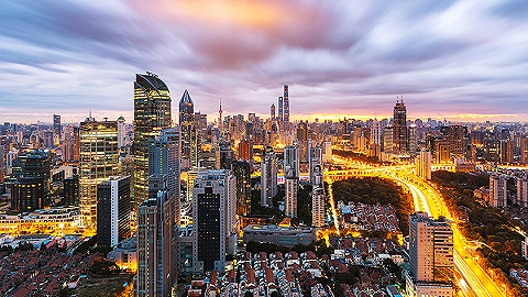"""當習近平主席為上海送上""""大利好"""",上海該做什么"""