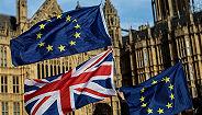 脱欧迈进一大步!英国与欧盟就脱欧文本草案达成协议