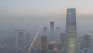 专家解读京津冀及周边本轮重污染天气成因,27日冷空气吹散雾霾