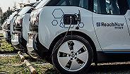 宝马在华启动高端网约车服务  200辆5系成都投运