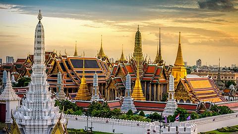 泰国免费落地签政策确认延期,春节泰国旅游预计火爆