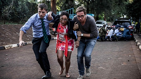 """索马里""""青年党""""为什么老跟肯尼亚过不去?"""
