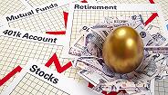 创纪录!美国主动型基金12月流出1430亿美元,投资者转向被动型基金