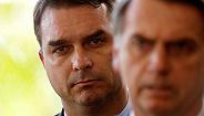 百万资金来源不明,巴西总统之子再陷财务丑闻
