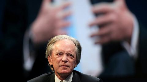 """多年业绩黯淡,""""老债王""""比尔·格罗斯宣布退休"""