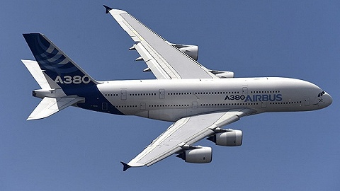 空客将于2021年关停A380客机生产线,巨无霸传奇告终