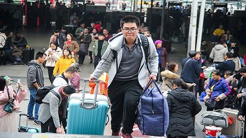 从2100份春节返乡问卷感知中国经济冷暖