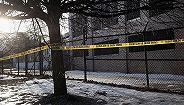 芝加哥男子被解雇后当场射杀五人,曾因家暴被判重罪