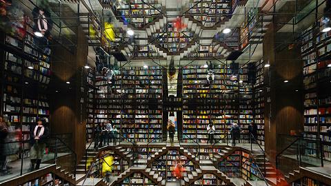 你常去的书店变成网红打卡地了吗?