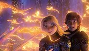 2019全球动画电影前瞻:《驯龙高手3》《冰雪奇缘2》都在其中