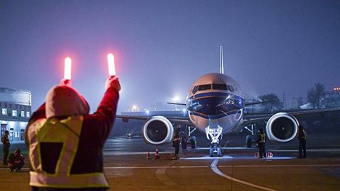 【深度】贪?#21453;?#29983;的悲剧,737 MAX坠机事件让波音坠入漩涡