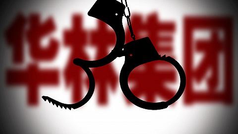 河?#34987;?#26519;集团董事长刘德林等人被批捕,涉嫌组织、领导传销等犯罪活动