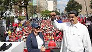 马杜罗将对内阁停止深度重组:服从我的分配,力保国度
