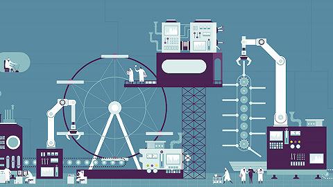 產業互聯網為何深受騰訊、阿里巴巴的關注?