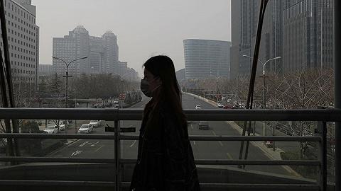 直通部委| 2月京津冀及周边优良天同比降21.8% 民政部要求确保清明祭扫不发生踩踏火灾