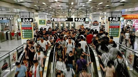 天津地铁推不限次数日票,乘车去看海更便宜了