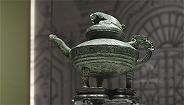 意大利返还796件套中国文物艺术品